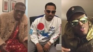 Soulja Boy Challenge Compilation Michael Blackson Mike Epps Dc Young Fly Souljaboychallenge