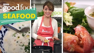 How to make an easy fish pie - BBC Good Food