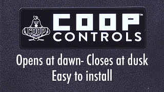 Ghost Controls – Coup Controls
