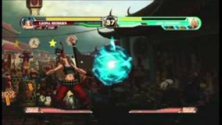 King Of Fighters XII Online Casuals  GMV11