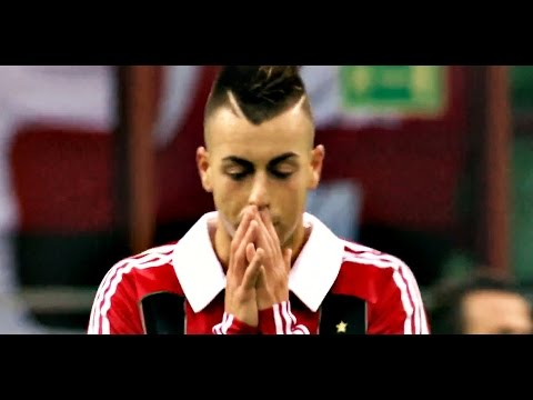 Stephan El Shaarawy ► Welcome to AS Roma | HD