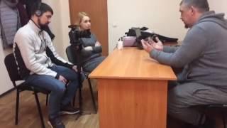 "Архив 02.02.2017 Интервью для Казахского телеканала ""Хабар 24"""