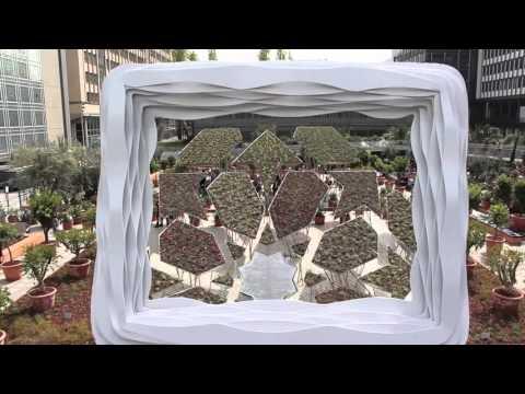 Vidéo de  Institut du Monde Arabe