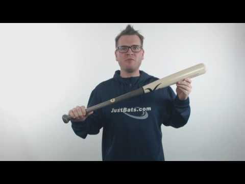 Victus Pro Reserve V110 Maple Wood Baseball Bat: VRWMV110