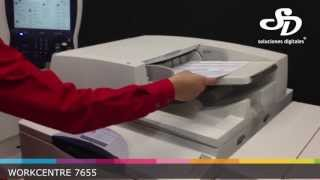 Xerox 7655 Installation or Re-Installation - Most Popular Videos
