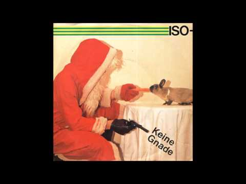 ISOLIERBAND - Keine Gnade 7'' EP 1982