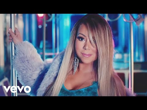 Mariah Carey - A No No (Official Video)