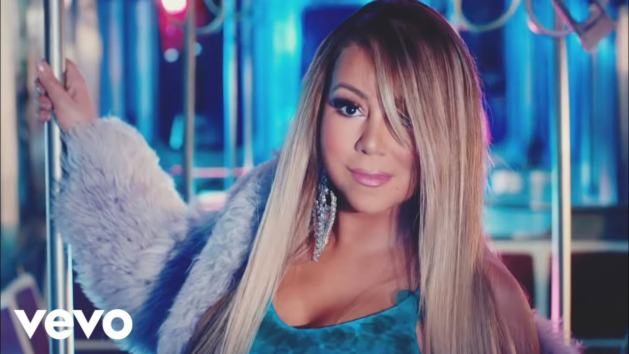 Mariah Carey — A No No