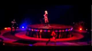The Circus Starring: Britney Spears The Blu-Ray Experience - Circus and Piece Of Me 1080p