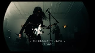 Chelsea Wolfe   16 Psyche (Official Video)