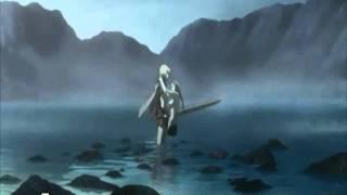 AMV Аниме-клип Claymore
