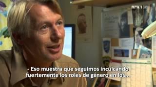 GOLPE DEVASTADOR A LA IDEOLOGÍA DE GÉNERO