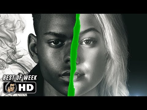 NEW TV SHOW TRAILERS of the WEEK #8 (2019)
