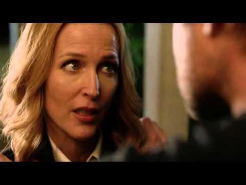 The X-Files Season 1 Trailer #2