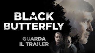 Trailer of Black Butterfly (2017)
