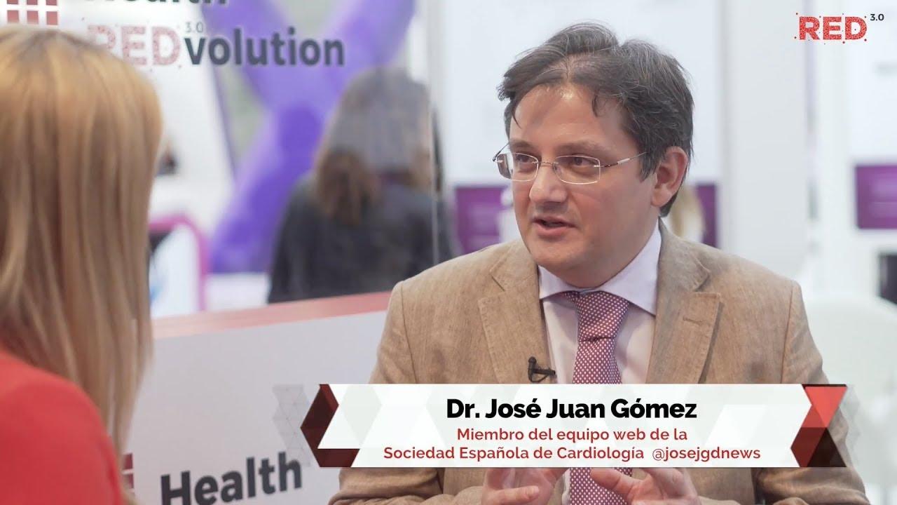 Health RedVolution: Dr. José Juan Gómez