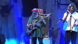 Gambar cover MUSIC OF HOPE - INDIAN OCEAN CONCERT - Song - Leaving Home
