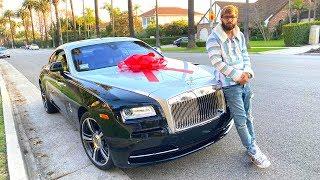 I BOUGHT MY DREAM CAR!!!! (EMOTIONAL)