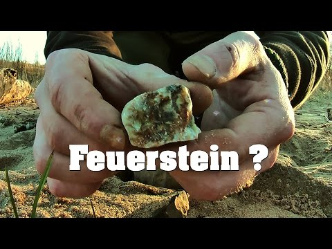 Feuerstein ?