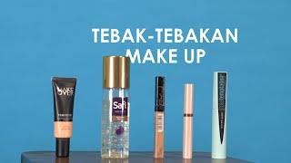 Sore di Style - Game Tebak-tebakan Makeup, dari Harga, Fungsi, Hinga Pemakaian