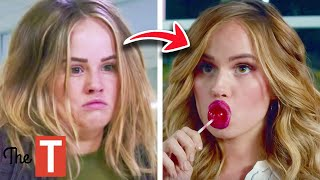 10 Facts About Debby Ryan You Really Need To Know