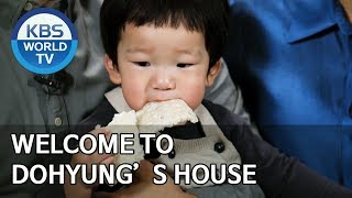 Welcome to Dohyung's house [The Return of Superman/2020.03.01]