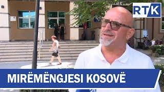 Mirmëngjesi Kosovë - kronikë - Plani Zhvillimor i kryeqytetit 11.08.2019