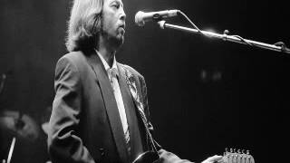 Eric Clapton - Blues In A - Dimitris Lesini Greece