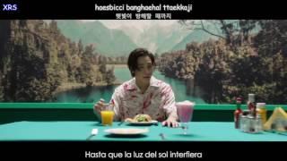 ONE - heyahe MV [SUB ESPAÑOL + ROM + HAN]