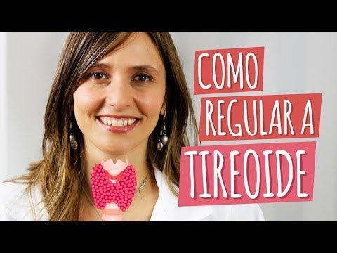 Imagem ilustrativa do vídeo: Alimentación para problemas en la tiroides