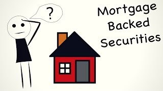 Casual Economics: Mortgage-backed Securities