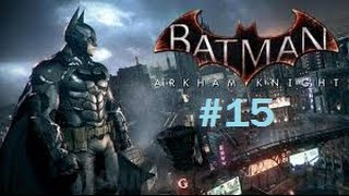 Batman Arkham Knight #15 The Batmobile to Founders Island