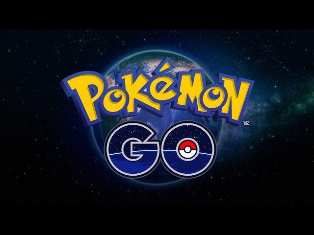 Видео к игре Pokemon GO