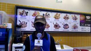 Hotch Potch Cold Stone Ice Cream in Habsiguda, Hyderabad | Yellow pages | India