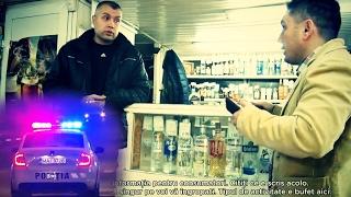 Рейд против продажи алкоголя после 22:00