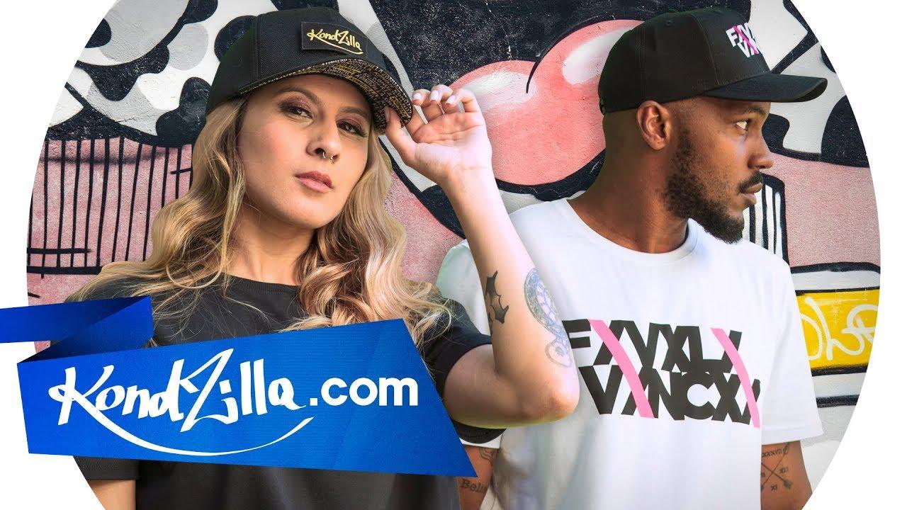 Vídeoclipe - COMPRE AGORA - Kondzilla Wear