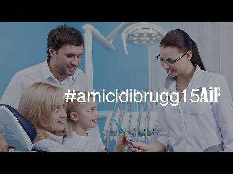 Amici di Brugg 2015 - La fiera dedicata a dentisti ed odontotecnici
