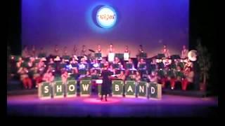 ViJoS Showband Spant! 2007