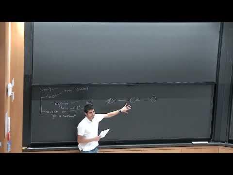 Lecture 6: Version Control (git) (2020)