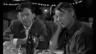 """""""Водочки ? Четыре поллитровочки !""""    Замечательная сцена в ресторане  Москва,  1964 год"""