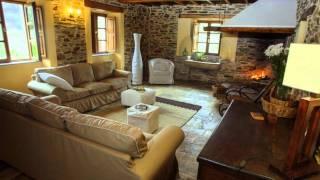 Video del alojamiento Casa Da Penela Bioturismo
