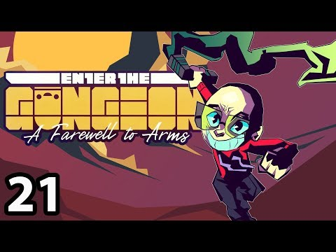 Enter the Gungeon (Revisited) - Ant Queen [21/?]