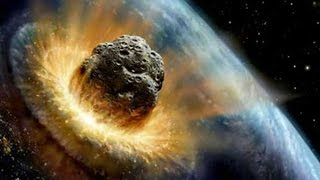 NASA claimed asteroid may hit earth on 28 September 2017, is this the World's end ?