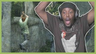 Uncharted 4 Online Multiplayer Gameplay - GREATEST COMEBACK OF ALL TIME???