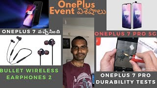Oneplus Event Details- All you need to know is?
