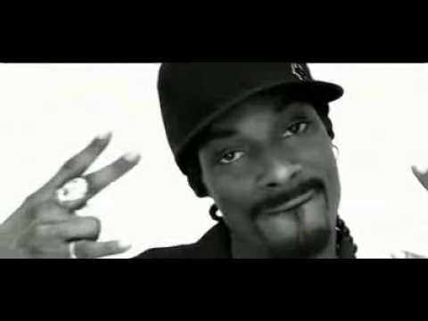 Snoop Dogg Ft. Pharrell - Drop It Like It's Hot (clean Version)