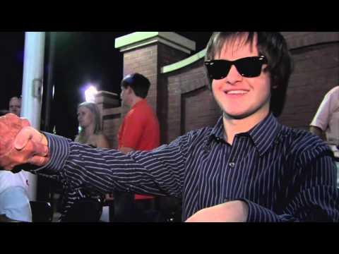 Garrett Miles Promo V1