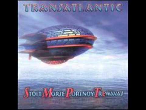 Transatlantic - In Held (Twas) In I