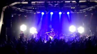 Beatsteaks - Hello Joe (Prague 05.11.2017)