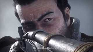 Assassins Creed Rogue - Premiere Trailer [PS3 / XBOX 360]